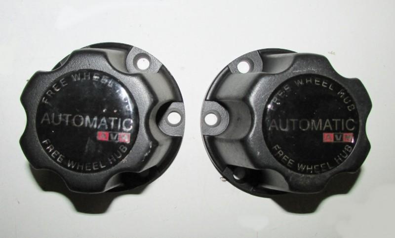 KIT AVM TOYOTA LAND CRUISER 6, 7 E 8 / 4RUNNER / HILUX 79 > AUTOMATICO