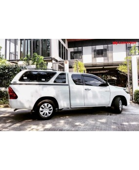 HARD TOP CARRYBOY TOYOTA HILUX X/C 99 > 05