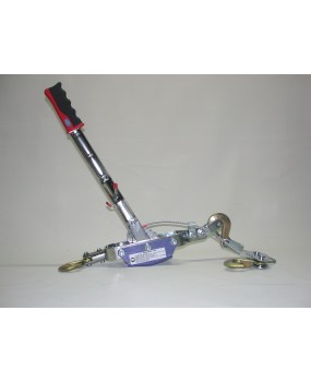 Power Pull (verricello manuale - 4000kg)