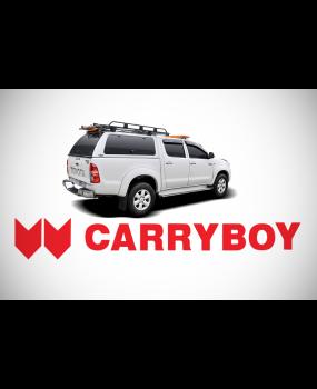 HARD TOP CARRYBOY TOYOTA HILUX D/C SR5 99 > 05