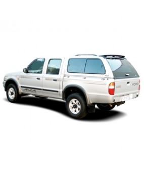 HARD TOP CARRYBOY ISUZU EXTENDED CAB >02